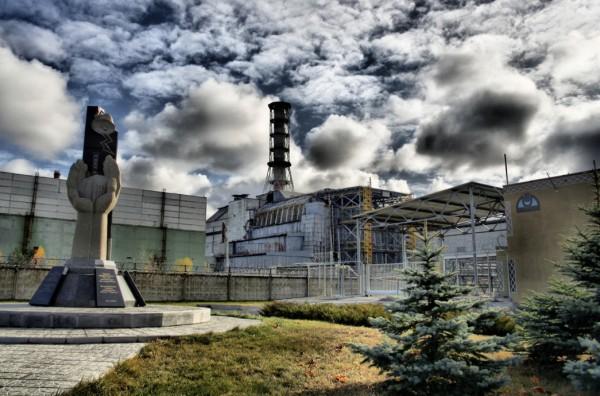 Авария на ЧАЭС стала самой крупной в истории атомной энергетики