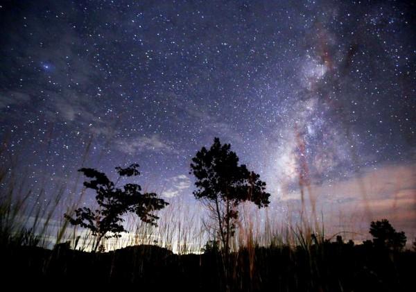 Персеиды – самый известный метеорный поток в Северном полушарии