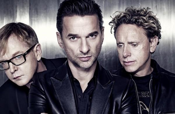 Depeche Mode впечатлены аранжировкой харьковских музыкантов
