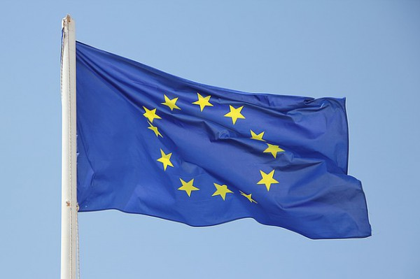 19 мая отмечается День Европы