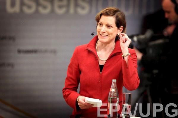 Энн Эпплбаум получила престижную литературную премию