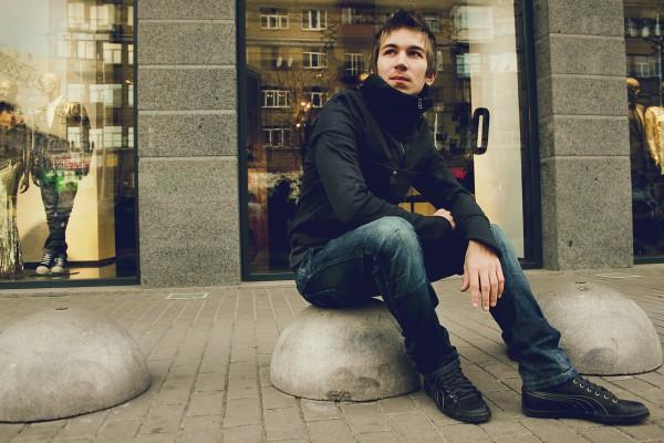 Киевская группа Сepasa выступит на разогреве у GusGus