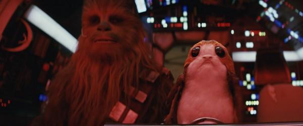 Как создавали звуки для восьмого эпизода Звездных войн