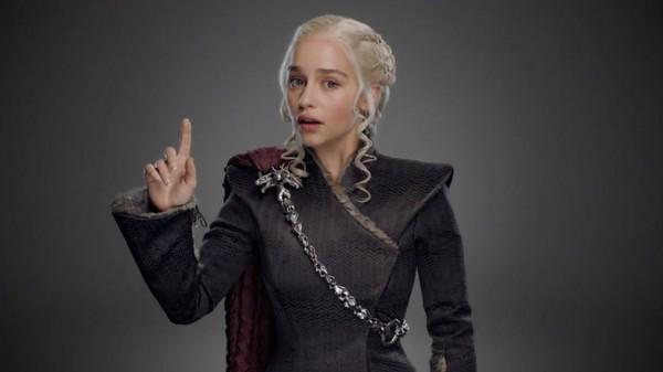 Смотрите новый трейлер 7 сезона Игры престолов.