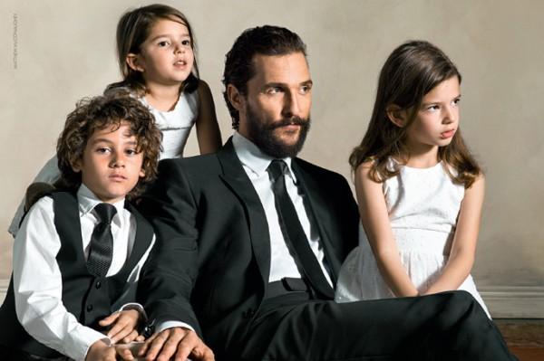 Рекламная кампания аромата The One Dolce & Gabbana