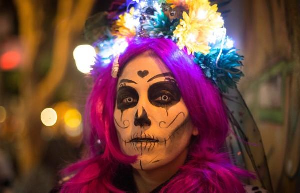 На Хэллоуин 2016 в Киеве традиционно пройдет много вечеринок