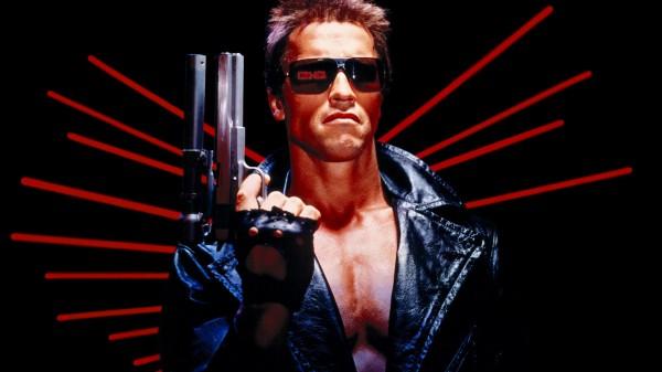 Терминатор - лучший боевик в истории кино