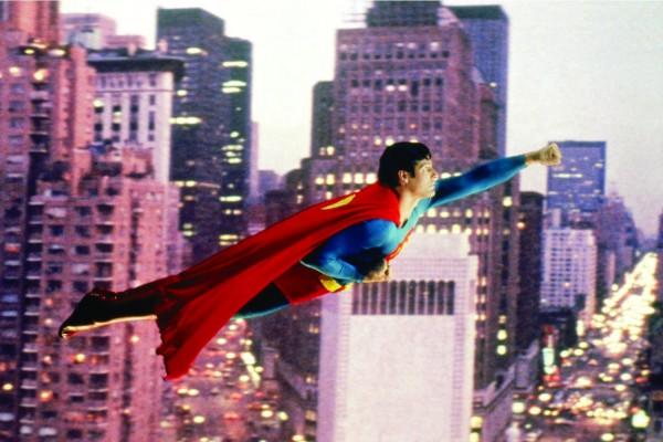 Супермен занял первое место