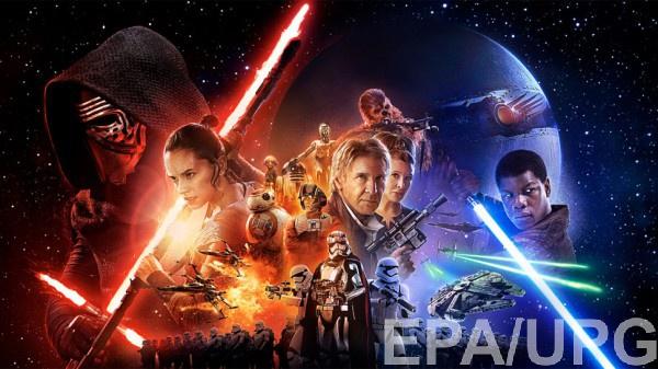 Эпопея Звездные войны заработала создателям 8,55 млрд долларов