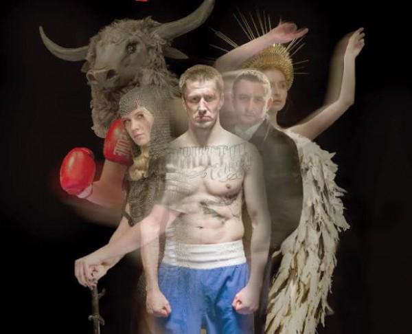 Brutto записали ролик на песню, написанную на стихи Сергея Жадана