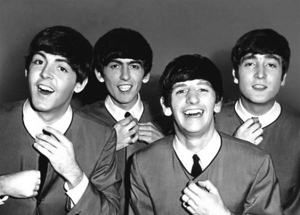 The Beatles возглавили рейтинг самых продаваемых альбомов
