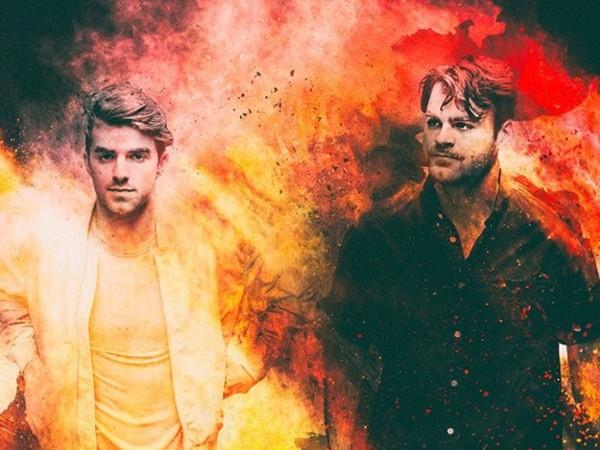 Коллектив Chainsmokers записал песню вместе с Coldplay
