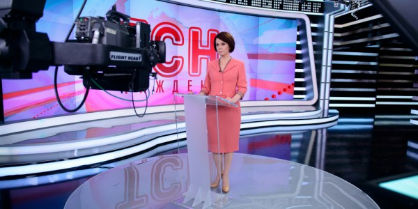 Выставка Музей новостей откроется 2 марта и будет посвящена 20-летию ТСН