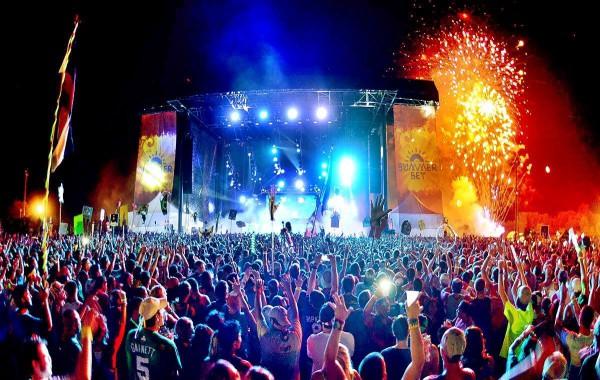 Сезон фестивалей в Украине начинается уже в конце июня.