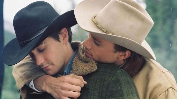 Худ фильмы о геях