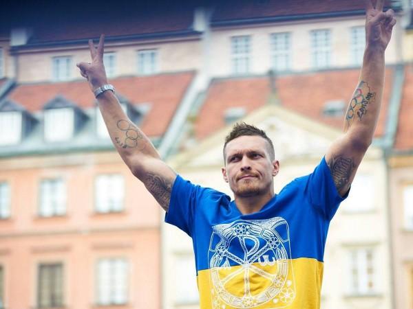 Бой Усик – Гловацки пройдет в Польше 17 сентября. Начало трансляции на Интере – 22:00 по киевскому времени