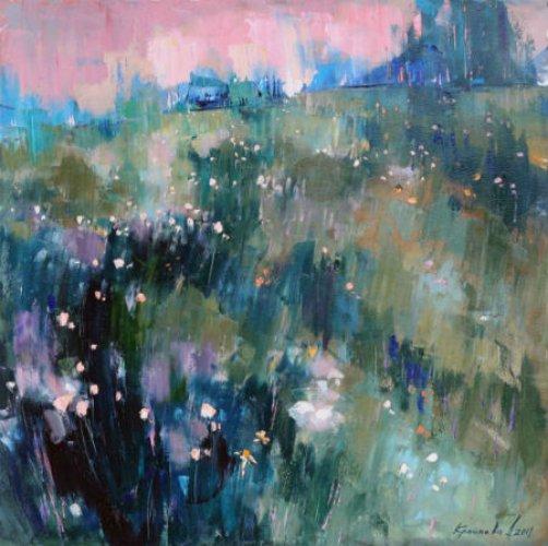 Анастасия Крайнева, Дикие травы