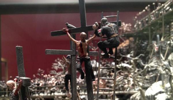 Братья Чепмен, Конец веселья
