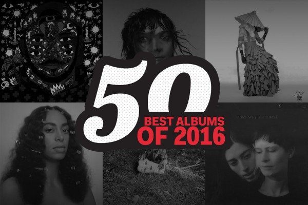 Музыкальные издания подводят итоги года