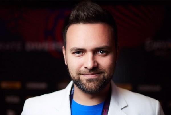 Тимур Мирошниченко вновь выступит комментатором Евровидения