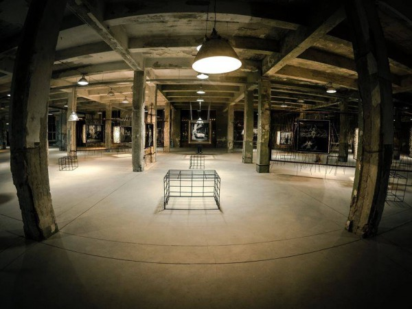 АkT будет действовать как центр современного искусства
