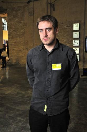 Денис Белькевич проведет в субботу лекцию  Музейный бренд. Технологии создания и удержания.
