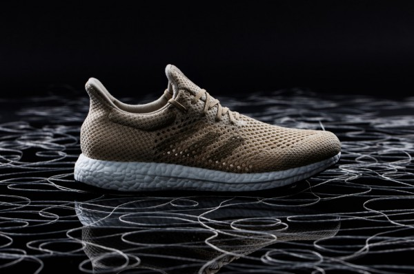 Кроссовки Adidas Future Craft Biofabric