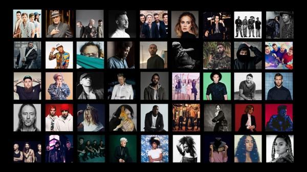 Награды вручат 22 февраля в Лондоне