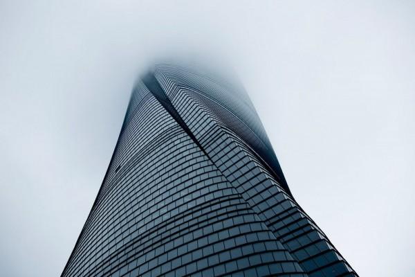 Ник Алмаcи / Шанхайская башня