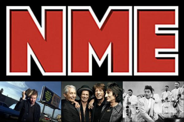 Журнал NME назвал 50 концертов, которые обязательно нужно увидеть перед смертью