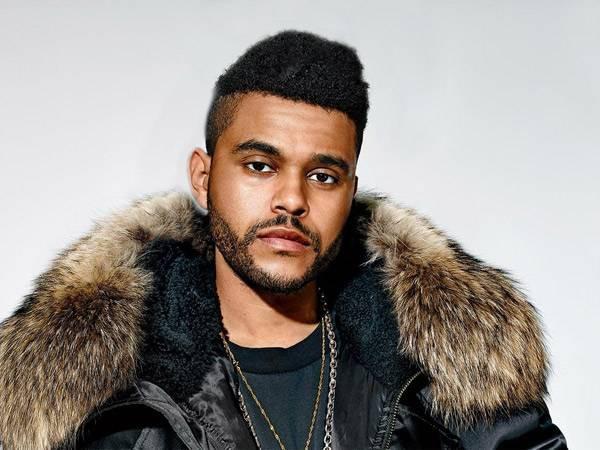 Вышел новый клип The Weeknd