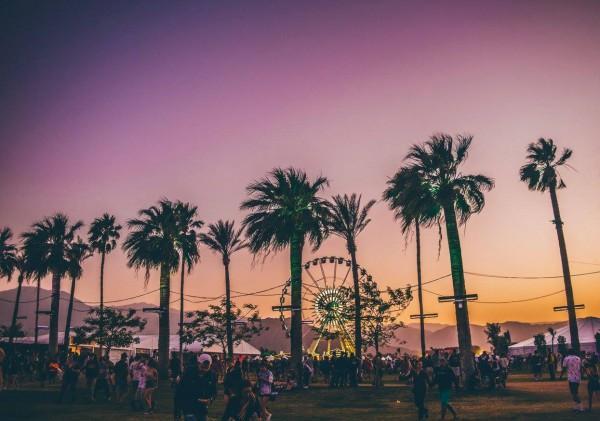 Coachella 2017 пройдет 14-16 и 21-23 апреля