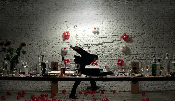 Фильм Рівень чорного Валентина Васяновича отправляют на соискание номинации на Оскар от Украины.
