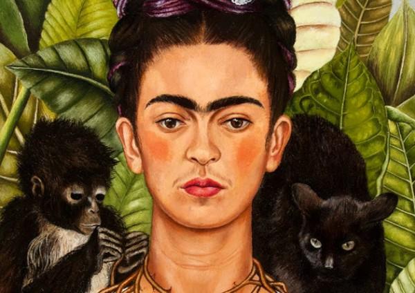 У Фриды Кало появился онлайн-музей