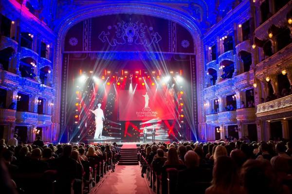 22 июля состоялась торжественная церемония закрытия Одесского кинофестиваля.