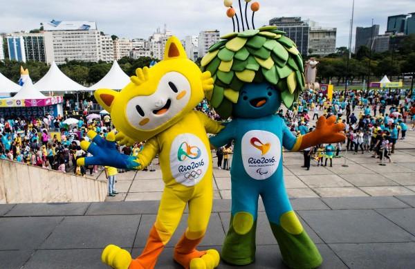 С 5 по 21 августа в Рио-де-Жанейро проходят летние Олимпийские игры