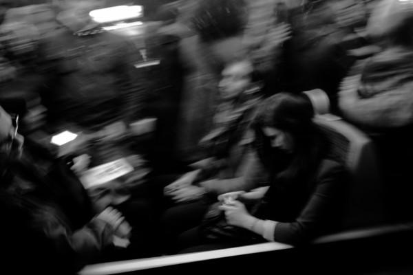 Французская весна 2013 представляет выставку Мгновения жизни от коллектива Garance