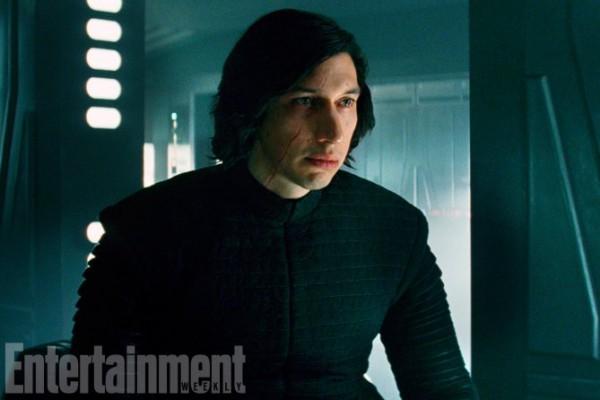 Кайло Рен и другие вернутся на экран в фильме Звездные войны. Эпизод VIII: Последние джедаи.