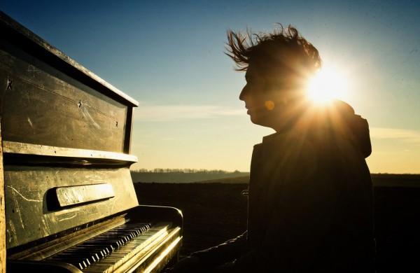 Новый альбом Pianoбой вышел 4 декабря
