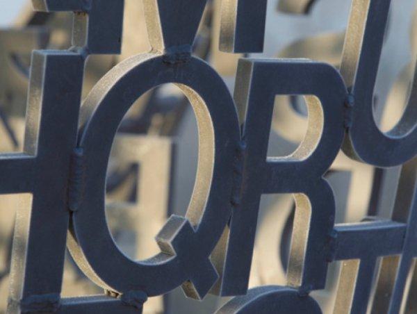 Скульптуры, которые будут впервые представлены в Украине в рамках Kyiv Sculpture Project