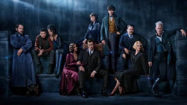 Премьера сиквела состоится 15 ноября