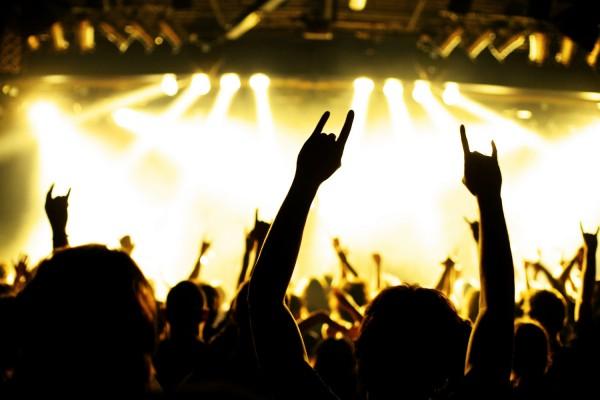 В этом году меломанов ждет огромное количество крутых концертов