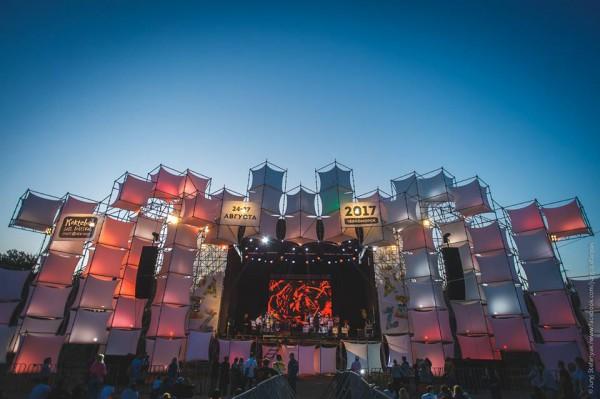 На выходных в Черноморске проходит юбилейный 15-й Koktebel Jazz Festival.