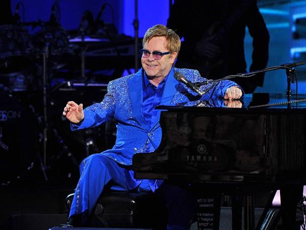 Элтон Джон признал, что без артиста Либераче он, как исполнитель, не состоялся бы
