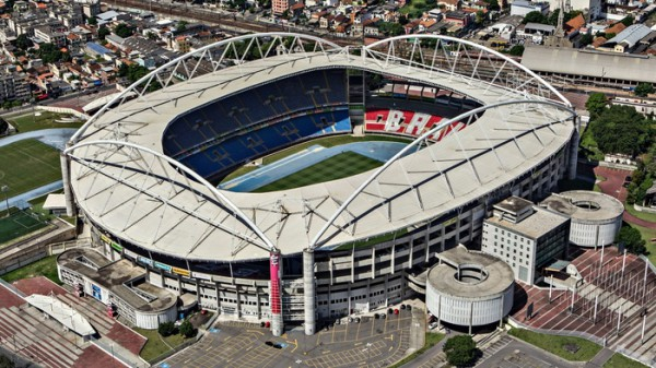 Олимпийский стадион Жоао Авеланжа