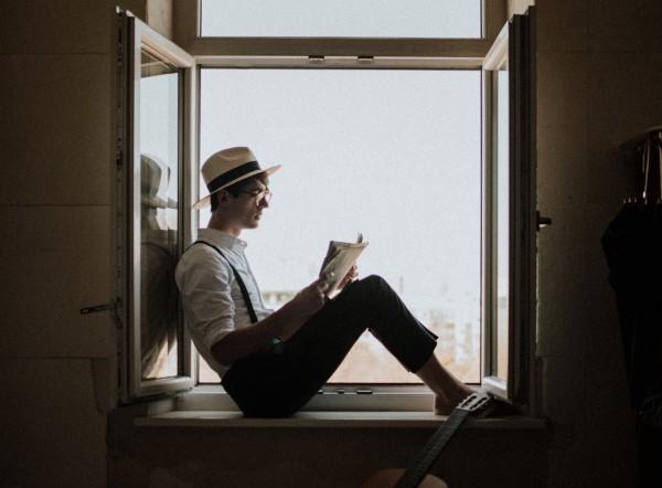 Книги с мужским характером