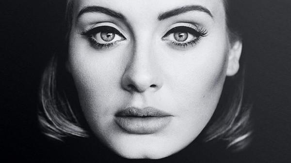 Адель – артист 2015 года