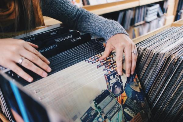 KYIV VINYL MUSIC FAIR – регулярный всеукраинский слет коллекционеров пластинок