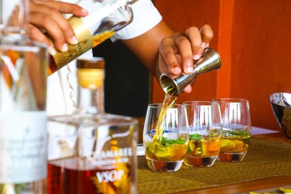 На выходных в Киеве пройдет фестиваль виски.