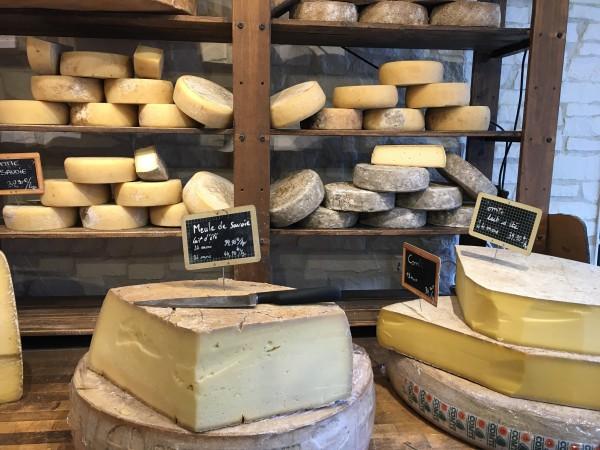На выходных в Киеве пройдет Фестиваль сыра и вина.